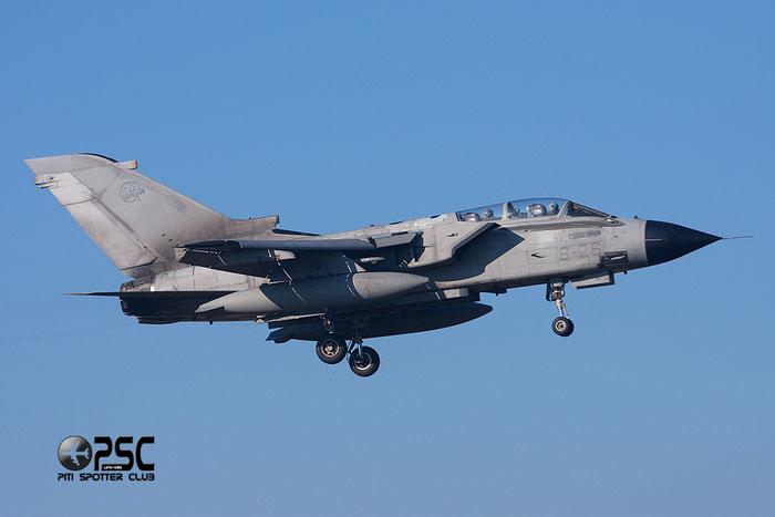 MM7063  6-26  Tornado IDS MLU  498/IS062/5073  GEA 6° Stormo @ Aeroporto di Verona   © Piti Spotter Club Verona