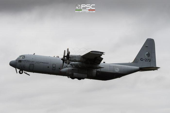 G-273   C-130H-30  5273  336sq © Piti Spotter Club Verona