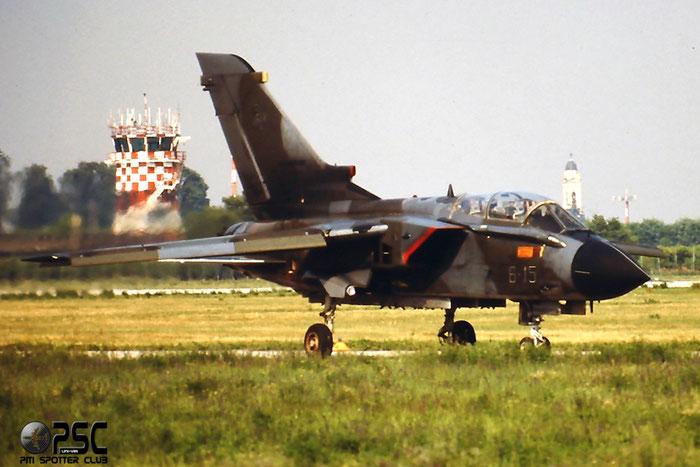 MM55006  6-15  Tornado IDS(T)  182/IST007/5021 @ Aeroporto di Verona   © Piti Spotter Club Verona