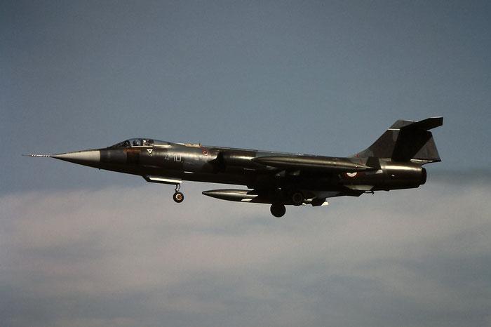 MM6941  4-10  F-104S-ASA  1241 © Piti Spotter Club Verona