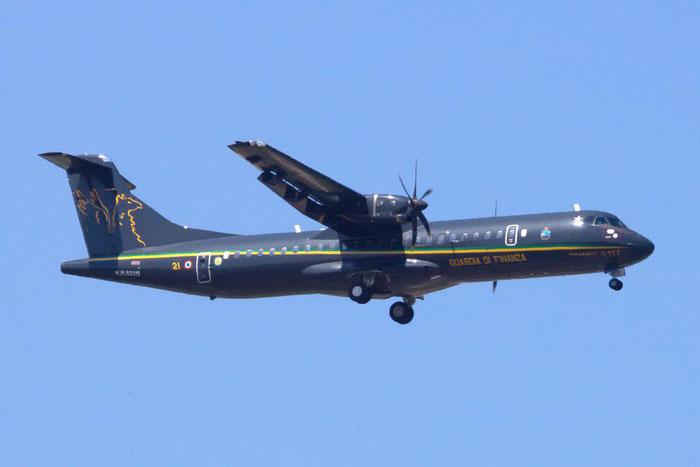 MM62315  21  P-72B   GEA @ Aeroporto di Verona   © Piti Spotter Club Verona