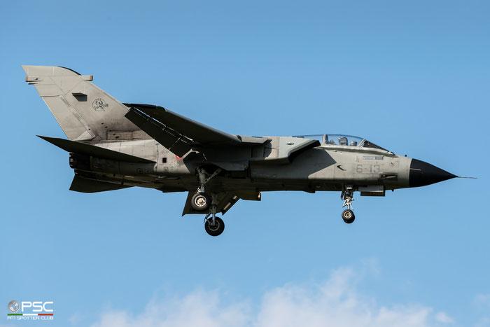 MM7014  6-13  Tornado IDS MLU RET8  170/IS013/5019  GEA 6° Stormo © Piti Spotter Club Verona