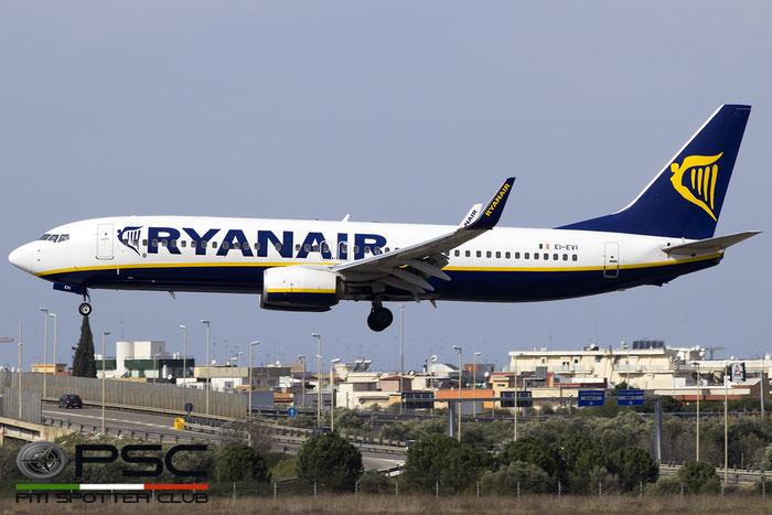 EI-EVI B737-8AS 38502/3945 Ryanair @ Bari Airport 04.03.2017 © Piti Spotter Club Verona