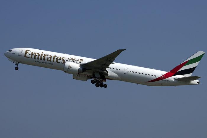 A6-ENH B777-31HER 41086/1080 Emirates @ Venezia Airport 05.09.2014 © Piti Spotter Club Verona
