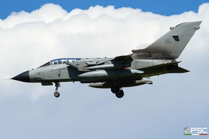 MM7081  6-57  Tornado IDS  609/IS080/5092  GEA 6° Stormo © Piti Spotter Club Verona