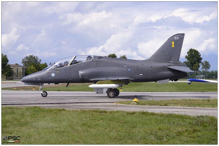 HW-353  4  Hawk Mk51A  411/5F003  HävLLv 41 © Piti Spotter Club Verona