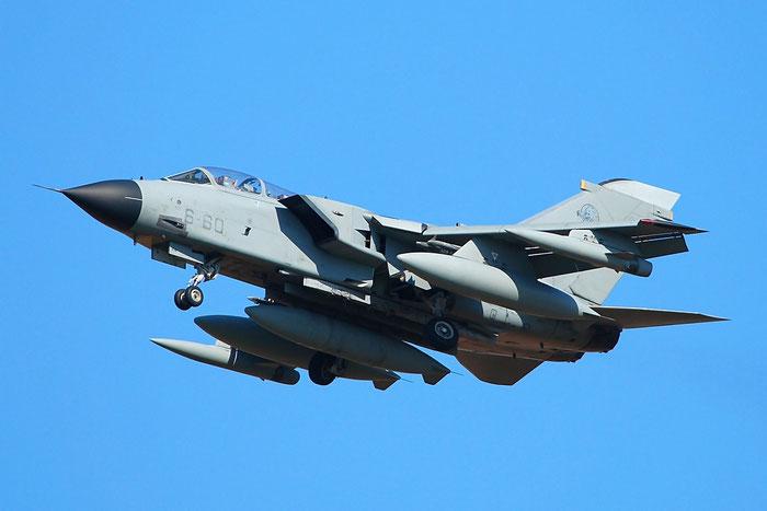 MM7086  6-60  Tornado IDS  639/IS085/5097  GEA 6° Stormo @ Aeroporto di Verona   © Piti Spotter Club Verona