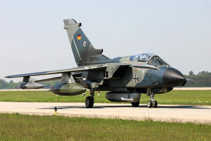 45+66   Tornado IDS  667/GS210/4266  TLG33 © Piti Spotter Club Verona