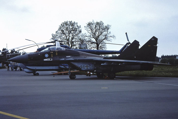 98+08   MiG-29  2960526314/3711 © Piti Spotter Club Verona
