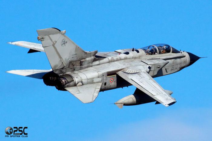 MM7083  6-72  Tornado IDS  621/IS082/5094  Cameri (NO) @ Aeroporto di Verona   © Piti Spotter Club Verona