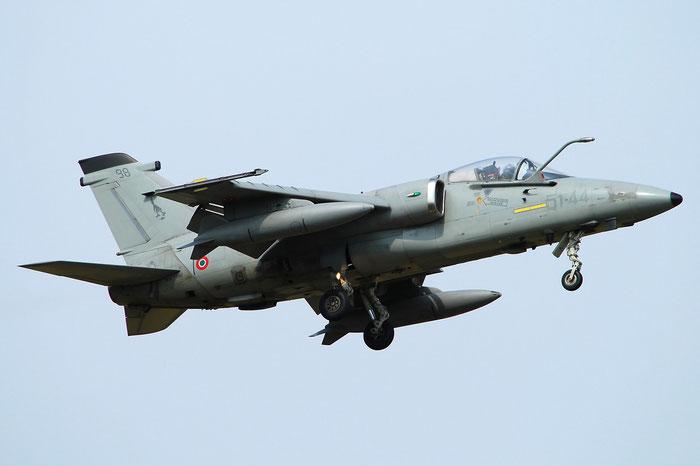 MM7198  51-44  AMX ACOL  IX110  GEA 51° Stormo @ Aeroporto di Verona   © Piti Spotter Club Verona