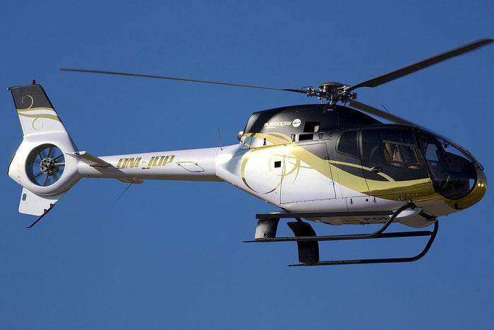 OM-JOP. Eurocopter EC 120B Colibri @ Rimini Airport 18.07.2012 © Piti Spotter Club Verona