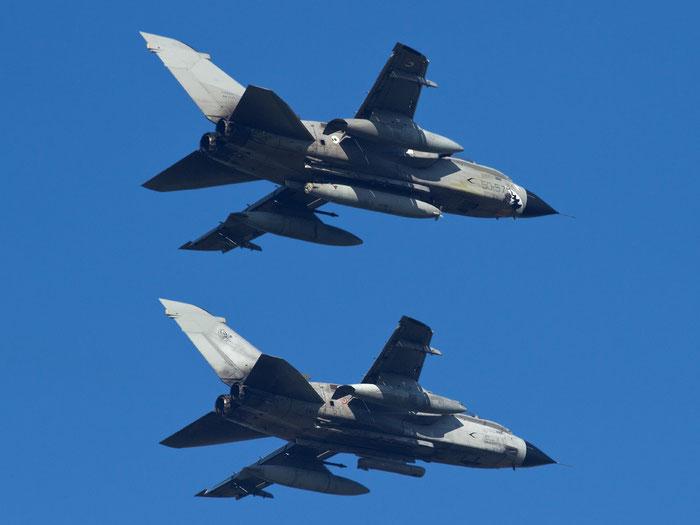 MM7042  50-57  Tornado IDS  363/IS041/5051  Ghedi (BS) @ Aeroporto di Verona   © Piti Spotter Club Verona