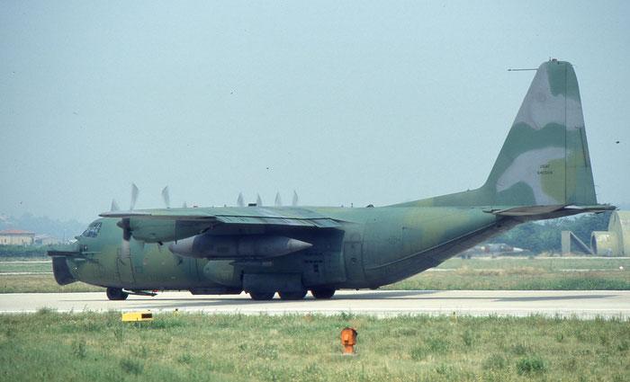 64-0566  -  MC-130E-E  382-4080   @ Aeroporto di Verona   © Piti Spotter Club Verona