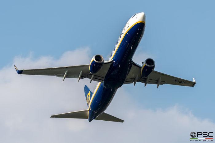 9H-QCI  B737-8AS  44726/5838  Malta Air  @ Aeroporto di Verona 06.2021 © Piti Spotter Club Verona