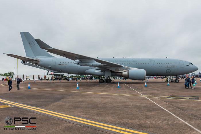 A39-001   KC-30A  747/MRTT001  33sq © Piti Spotter Club Verona