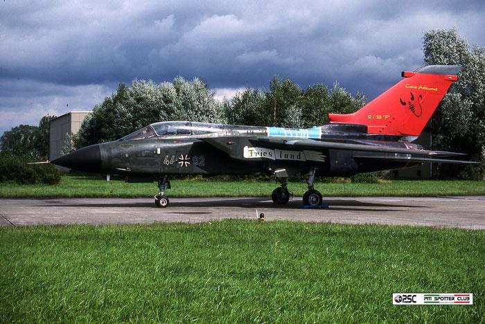 44+92   Tornado IDS  484/GS145/4192   © Piti Spotter Club Verona