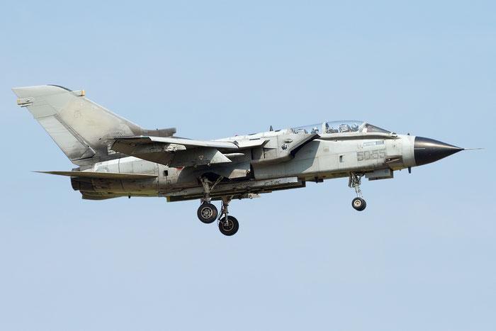 MM7036  6-06  Tornado IDS MLU  328/IS035/5045  GEA 6° Stormo @ Aeroporto di Verona   © Piti Spotter Club Verona