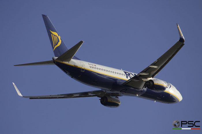 EI-FIB B737-8AS 44692/5257 Ryanair @ Aeroporto di Verona 29.08.2018  © Piti Spotter Club Verona