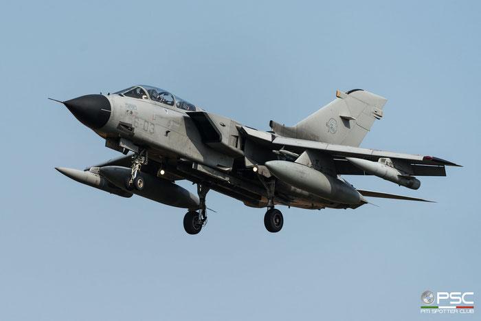 MM7084  6-03  Tornado IDS MLU RET8  627/IS083/5095  GEA 6° Stormo © Piti Spotter Club Verona