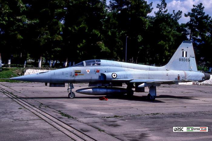 89065   F-5A  N6436 © Piti Spotter Club Verona