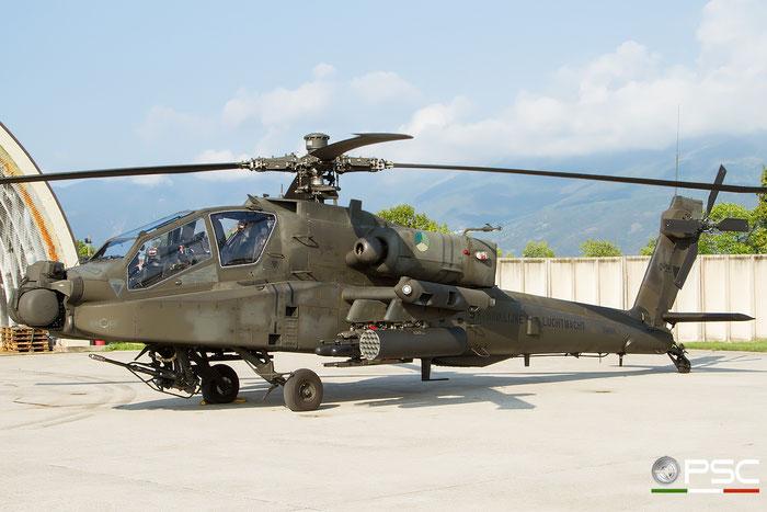 Q-26   AH-64DN  DN026  301sq © Piti Spotter Club Verona