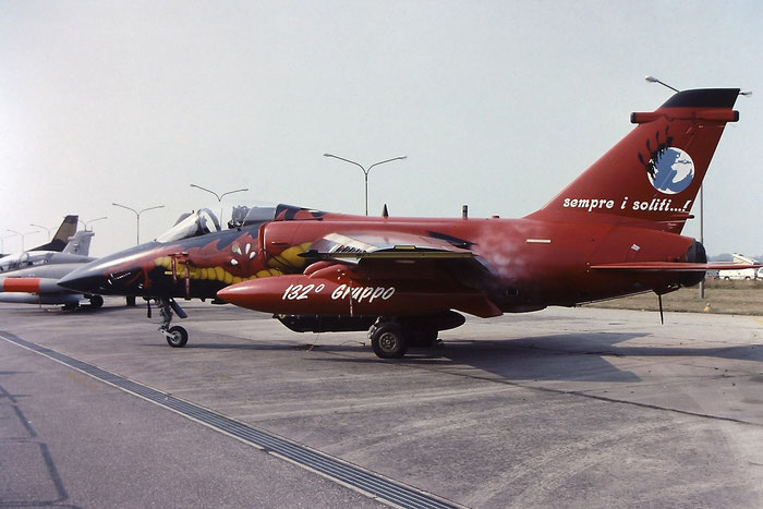 MM7149  51-26  AMX ACOL  IX061 @ Aeroporto di Verona   © Piti Spotter Club Verona