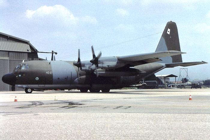 MM61998  46-12  C-130H  4494 @ Aeroporto di Verona   © Piti Spotter Club Verona