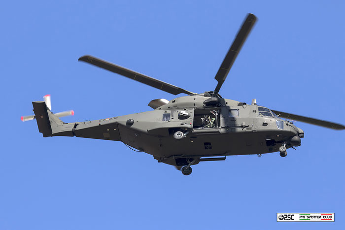 MM81553  E.I.236  UH-90A  1247/ITAR37  25° Gruppo Sqd AVES © Piti Spotter Club Verona