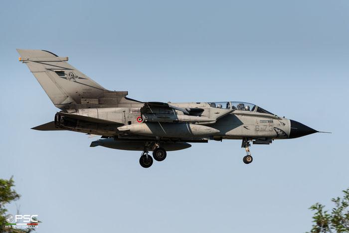 MM7030  6-73  Tornado ECR MLU RET8  292/ECR../5039  155° Gruppo ETS © Piti Spotter Club Verona