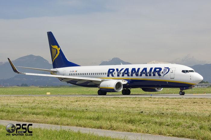 EI-EMI B737-8AS 34979/3263 Ryanair @ Bergamo Airport 02.06.2013 © Piti Spotter Club Verona