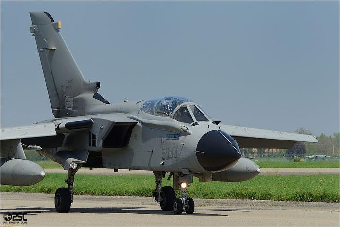 MM7062  6-74 (50-44)  Tornado ECR MLU RET8  492/ECR02/5072  155° Gruppo ETS © Piti Spotter Club Verona
