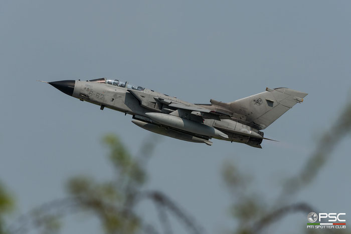 MM7082  6-62  Tornado IDS MLU RET8  615/IS081/5093  GEA 6° Stormo  © Piti Spotter Club Verona