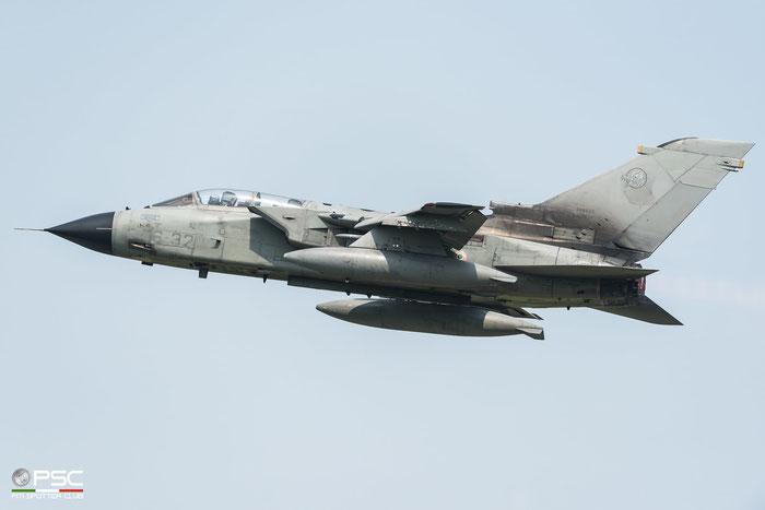 MM7015  6-32  Tornado IDS MLU  176/IS014/5020  GEA 6° Stormo © Piti Spotter Club Verona