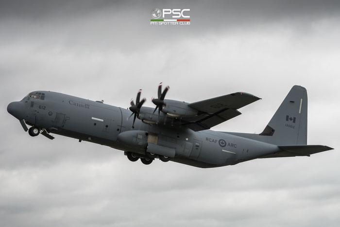 130612   CC-130J (C-130J-30)  5666  436sq © Piti Spotter Club Verona