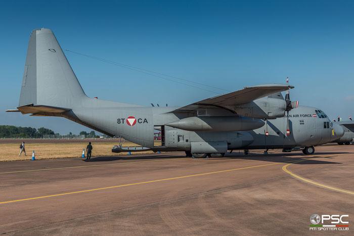 8T-CA   C-130K  4198  LuTSta © Piti Spotter Club Verona