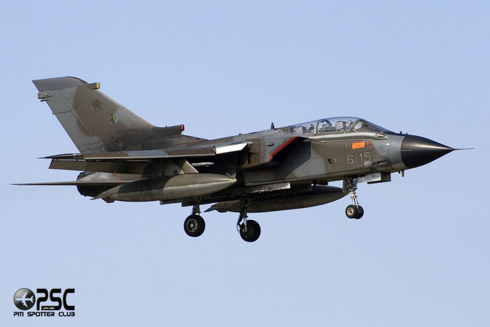 MM55006  6-15  Tornado IDS(T)  182/IST007/5021  GEA 6° Stormo @ Aeroporto di Verona   © Piti Spotter Club Verona