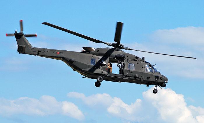 MM81548  E.I.231  UH-90A  1196/ITAR32  26° Gruppo Sqd @ Aeroporto di Verona   © Piti Spotter Club Verona