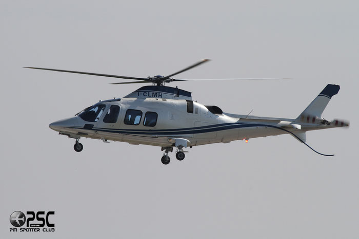 Private - Agusta A109S Grand - I-CLMH @ Aeroporto di Verona © Piti Spotter Club Verona