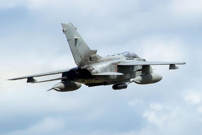 MM7023  6-63  Tornado IDS  250/IS022/5032  GEA 6° Stormo @ Aeroporto di Verona   © Piti Spotter Club Verona