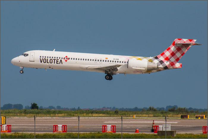 EI-EXA B717-2BL 55172/5122 Volotea Air @ Venezia Airport 24.07.2014 © Piti Spotter Club Verona