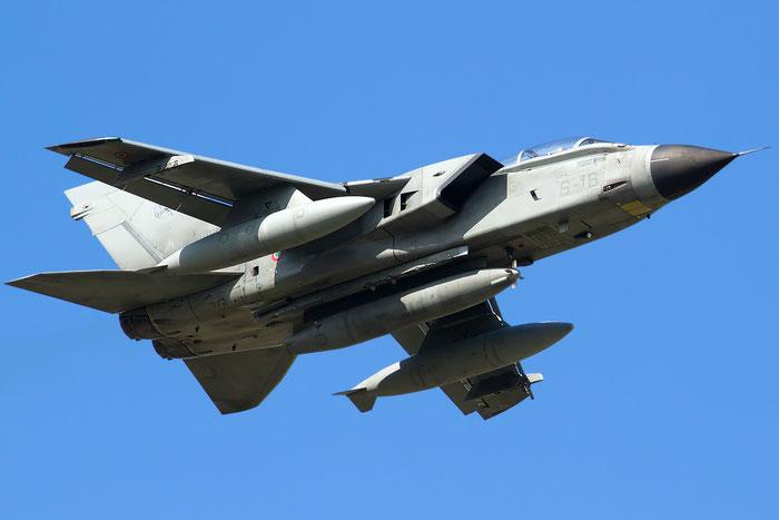 MM7037  RS-70 (6-16) Tornado IDS  333/IS036/5046  Pratica di Mar @ Aeroporto di Verona   © Piti Spotter Club Verona
