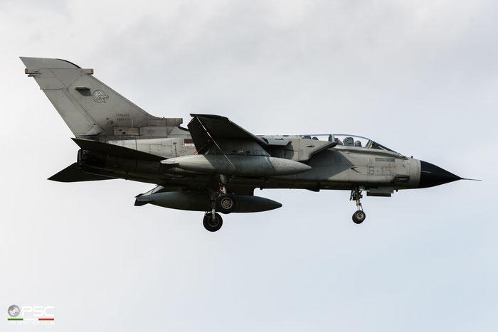 MM55006  6-15  Tornado IDS(T)  182/IST007/5021  GEA 6° Stormo © Piti Spotter Club Verona