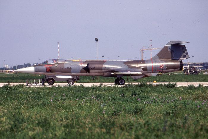 MM6918  37-04 F-104S-G   1218 @ Aeroporto di Verona © Piti Spotter Club Verona