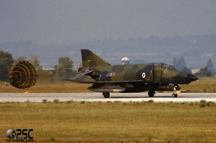 35+36   RF-4E-46-MC  4094   @ Aeroporto di Verona   © Piti Spotter Club Verona
