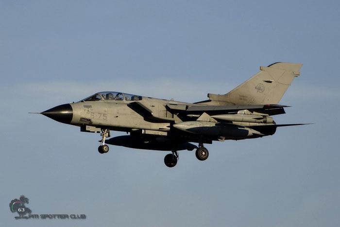 MM7013  6-75  Tornado IDS MLU RET7  158/IS012/5017  GEA 6° Stormo © Piti Spotter Club Verona