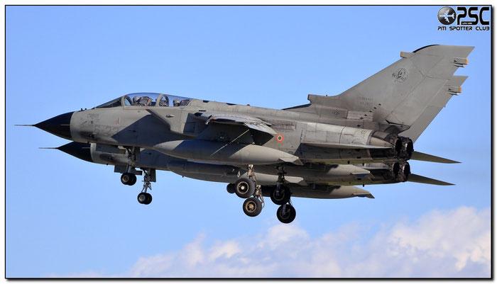 MM7022  6-23  Tornado IDS MLU  244/IS021/5031  Villafranca  @ Aeroporto di Verona   © Piti Spotter Club Verona