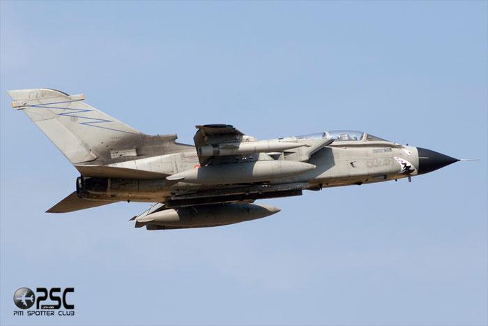 MM7068  6-67  Tornado ECR MLU RET8  531/ECR05/5079  155° Gruppo ET @ Aeroporto di Verona   © Piti Spotter Club Verona