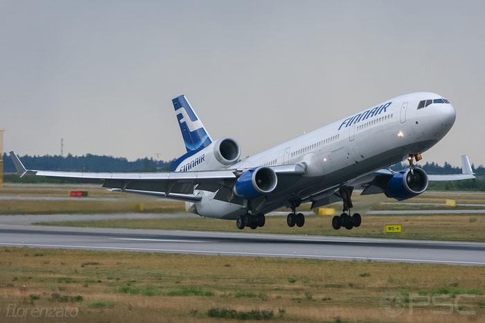 OH-LGD MD-11 48513/564 Finnair @ Helsinki Airport 2008 © Piti Spotter Club Verona