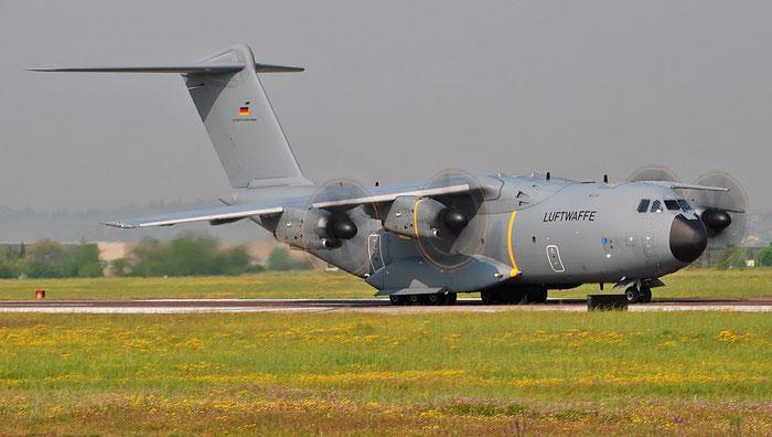 54+06   A400M  041  LTG62  © Piti Spotter Club Verona @ Aeroporto di Verona   © Piti Spotter Club Verona